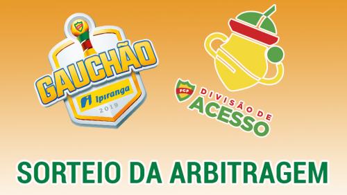 f70a04dc10 Federação Gaúcha de Futebol